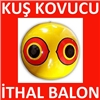 KUŞ KOVUCU BALON SCARE EYE BALLOON