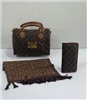 LOUIS VUITTON 3 LÜ SET
