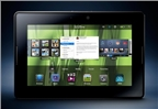TERTEMİZ BLACKBERRY PLAYBOOK TABLET