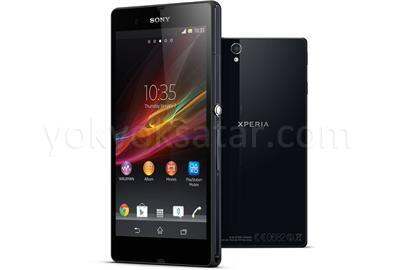 SONY XPERIA Z  13 MP KAMERA 16GB