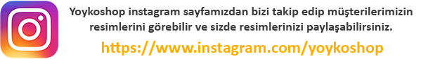 Yoykoshop Instagram Tıklayın ...